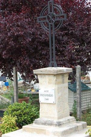 CROIX--Bourg
