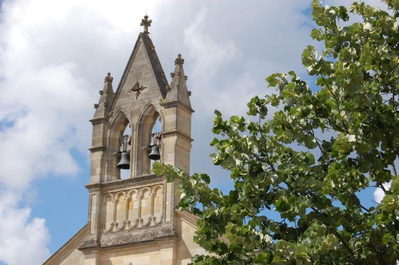 Clocher-de-leglise-St-Joseph-de-Caychac