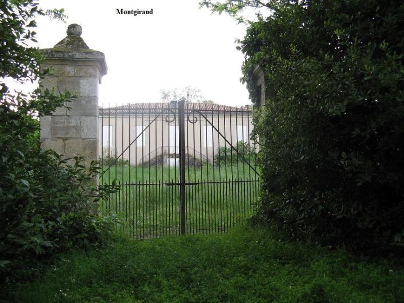 Montgiraud